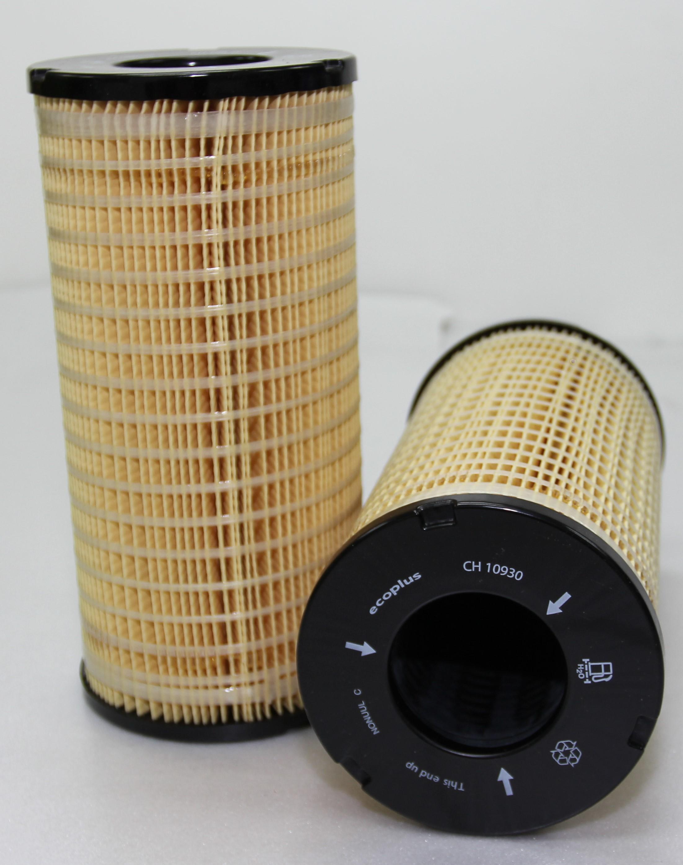 CH10930 Perkins Filter Fuel