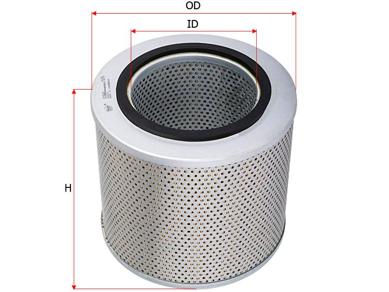 O5308 Sakura Hyd Filter